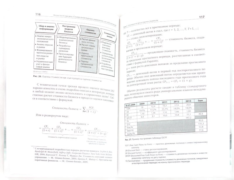 Иллюстрация 1 из 11 для Жизнь после кризиса: Стоимостной подход к управлению частной компанией - Олег Чернозуб | Лабиринт - книги. Источник: Лабиринт