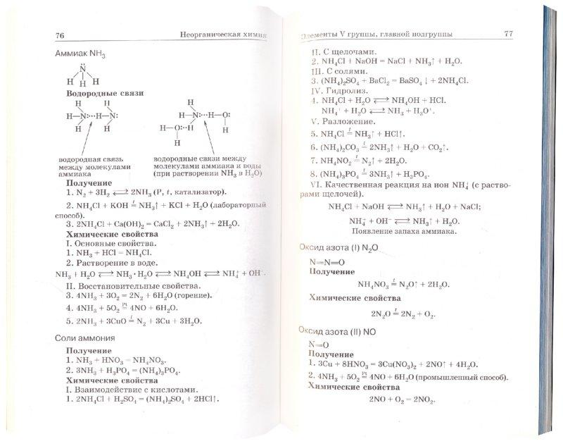 Иллюстрация 1 из 15 для Химия в формулах. 8-11 классы. Справочные материалы - Иванов, Гева | Лабиринт - книги. Источник: Лабиринт