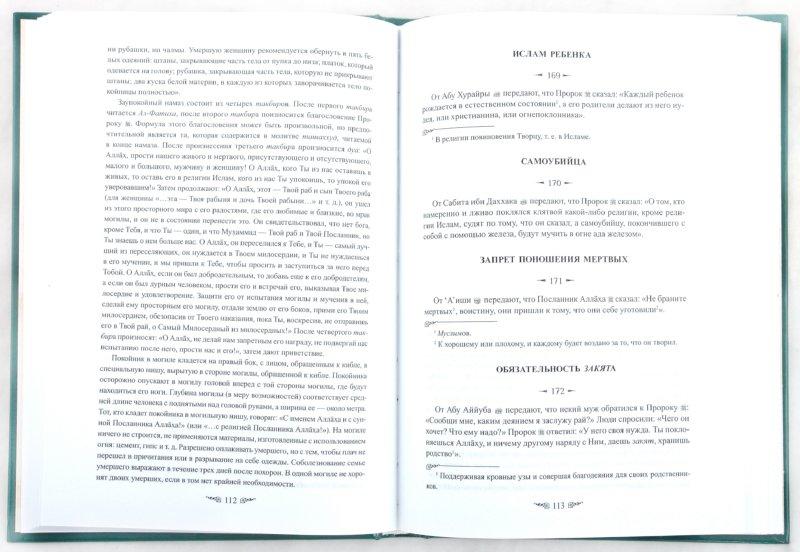 Иллюстрация 1 из 17 для Жемчужины ал-Бухари. Хадисы Пророка с комментариями - Ал - Бухари Мухаммад ибн Исмаил | Лабиринт - книги. Источник: Лабиринт
