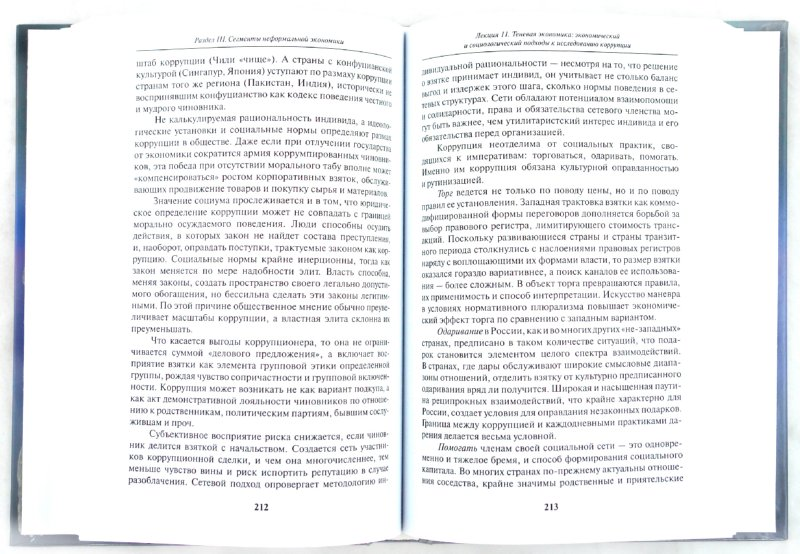 Иллюстрация 1 из 4 для Неформальная экономика - С. Барсукова | Лабиринт - книги. Источник: Лабиринт