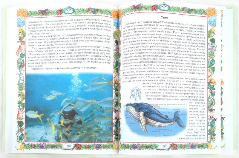 Иллюстрация 1 из 39 для Окружающий мир - Галина Шалаева | Лабиринт - книги. Источник: Лабиринт