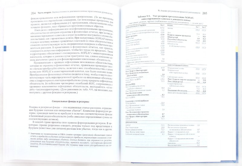 Иллюстрация 1 из 10 для Стоимость компаний: оценка и управление - Коупленд, Коллер, Муррин | Лабиринт - книги. Источник: Лабиринт