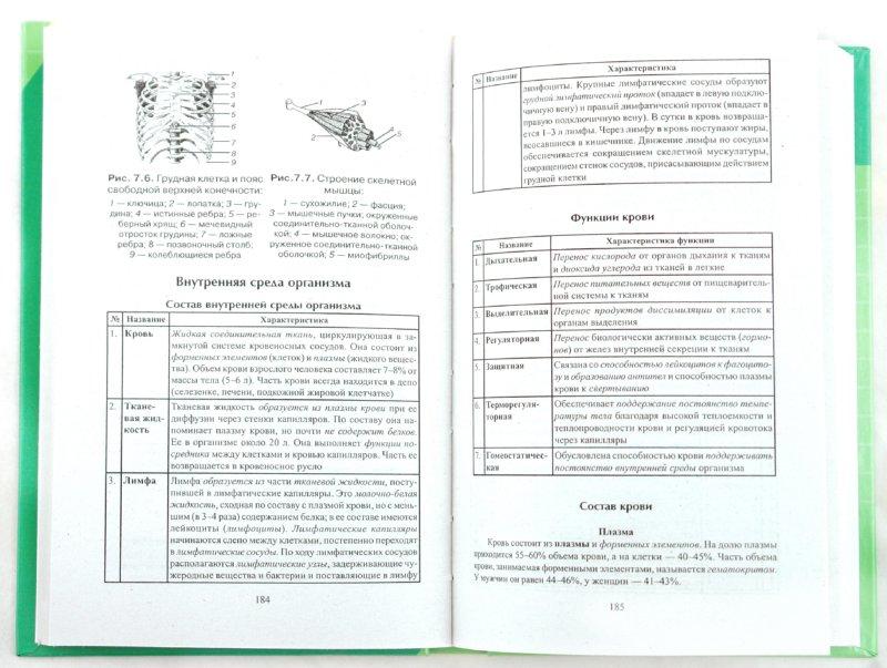 Ук в таблицах и схемах