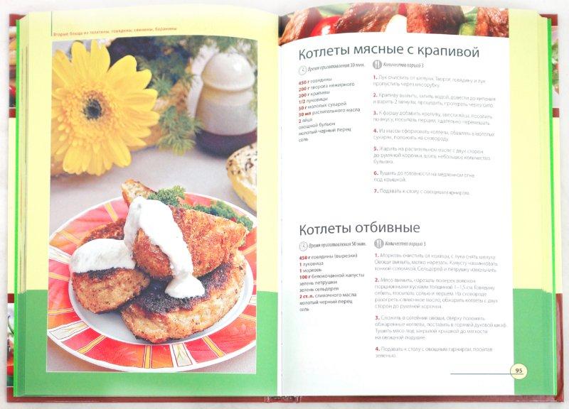 Иллюстрация 1 из 7 для Как приготовить мясо вкусно и экономно | Лабиринт - книги. Источник: Лабиринт