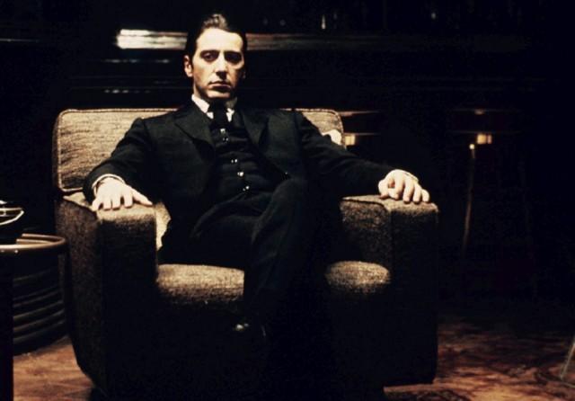 Иллюстрация 1 из 8 для Al Pacino - F. Feeney | Лабиринт - книги. Источник: Лабиринт
