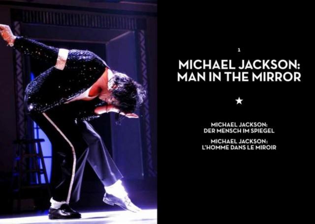 Иллюстрация 1 из 13 для Michael Jackson | Лабиринт - книги. Источник: Лабиринт