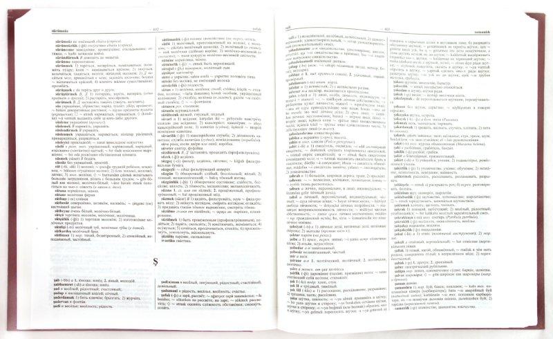 Иллюстрация 1 из 11 для Большой турецко-русский и русско-турецкий словарь. 450 000 слов и словосочетаний | Лабиринт - книги. Источник: Лабиринт