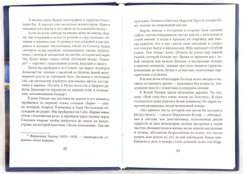 Иллюстрация 1 из 6 для В поисках чернильно-синей Швейцарии - Наталия Бакши   Лабиринт - книги. Источник: Лабиринт