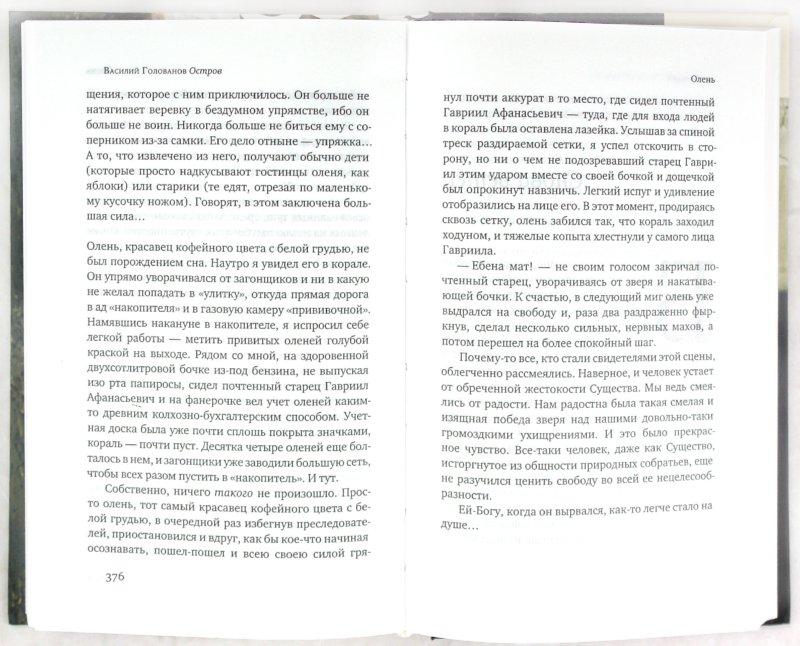 Иллюстрация 1 из 6 для Остров - Василий Голованов | Лабиринт - книги. Источник: Лабиринт
