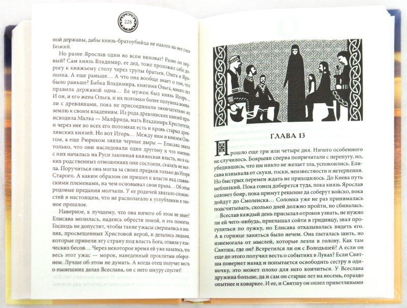 Иллюстрация 1 из 10 для Сокровище Харальда - Елизавета Дворецкая | Лабиринт - книги. Источник: Лабиринт