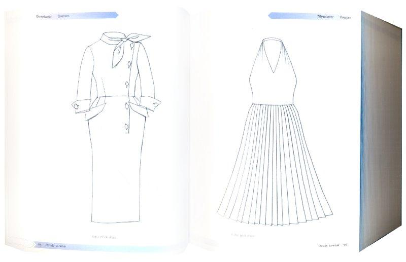 Иллюстрация 1 из 8 для Fashion Source: Technical design | Лабиринт - книги. Источник: Лабиринт