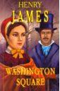 Вашингтонская площадь, James Henry