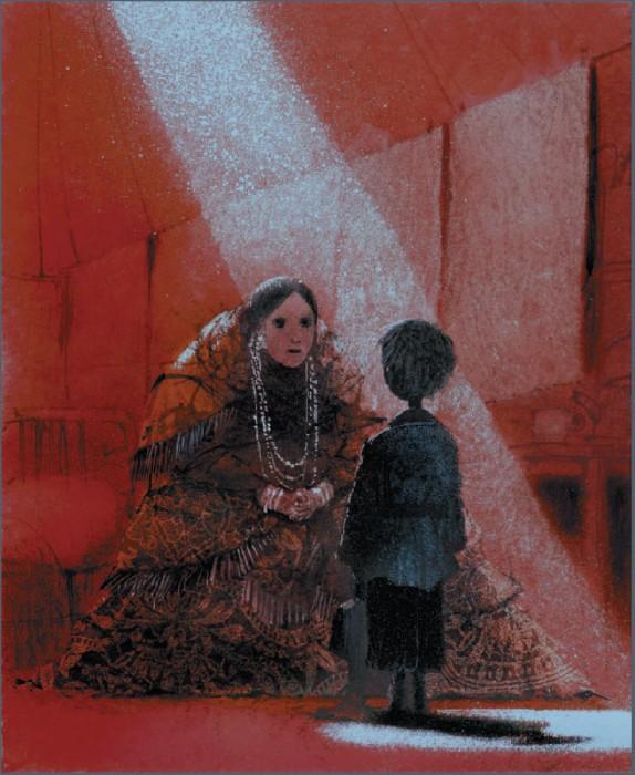 Иллюстрация 1 из 114 для Как слониха упала с неба - Кейт ДиКамилло   Лабиринт - книги. Источник: Лабиринт