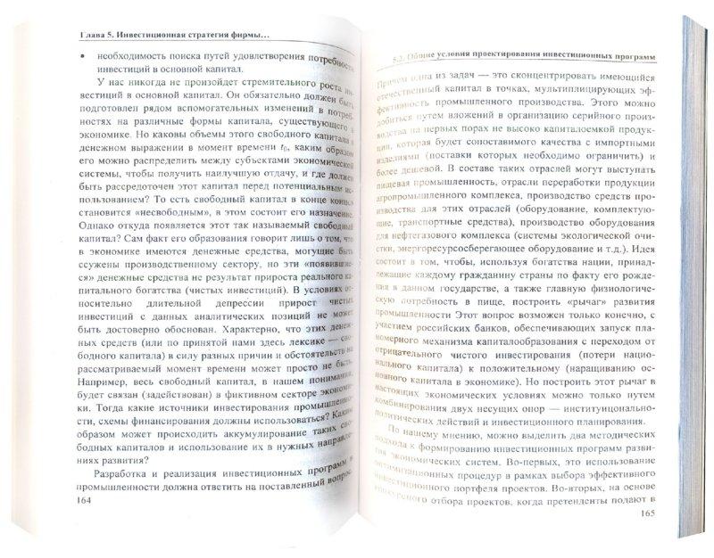 Иллюстрация 1 из 5 для Стратегия эффективного развития фирмы - Олег Сухарев | Лабиринт - книги. Источник: Лабиринт