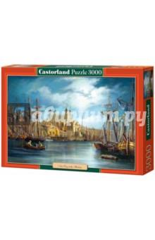 Puzzle-3000. Новый день в гавани (C-300167)