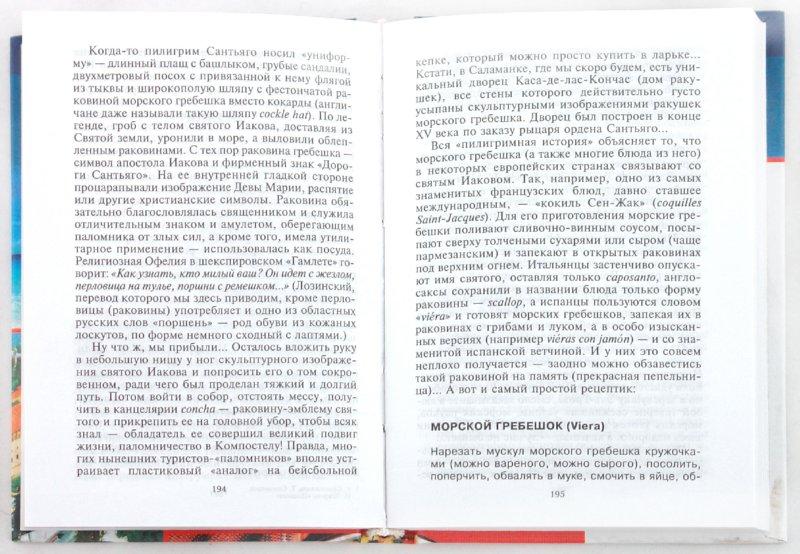 Иллюстрация 1 из 26 для Испания. Кулинарный путеводитель - Синельников, Соломоник, Лазерсон | Лабиринт - книги. Источник: Лабиринт