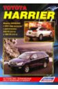 Toyota Harrier 2WD&4WD с 2003г