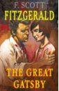 Великий Гэтсби, Fitzgerald Francis Scott