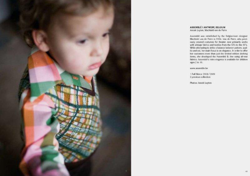 Иллюстрация 1 из 8 для Kids Fashion Designers | Лабиринт - книги. Источник: Лабиринт