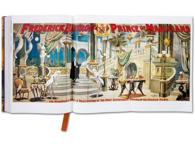 Иллюстрация 1 из 6 для Magic, 1400s-1950s - Caveney, Steinmeyer, Jay   Лабиринт - книги. Источник: Лабиринт