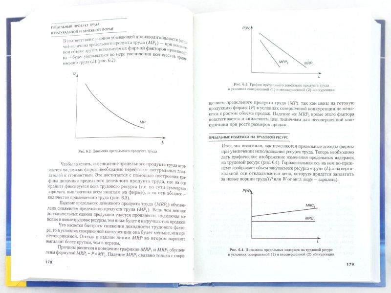 Иллюстрация 1 из 16 для Экономическая теория. Экспресс-курс | Лабиринт - книги. Источник: Лабиринт
