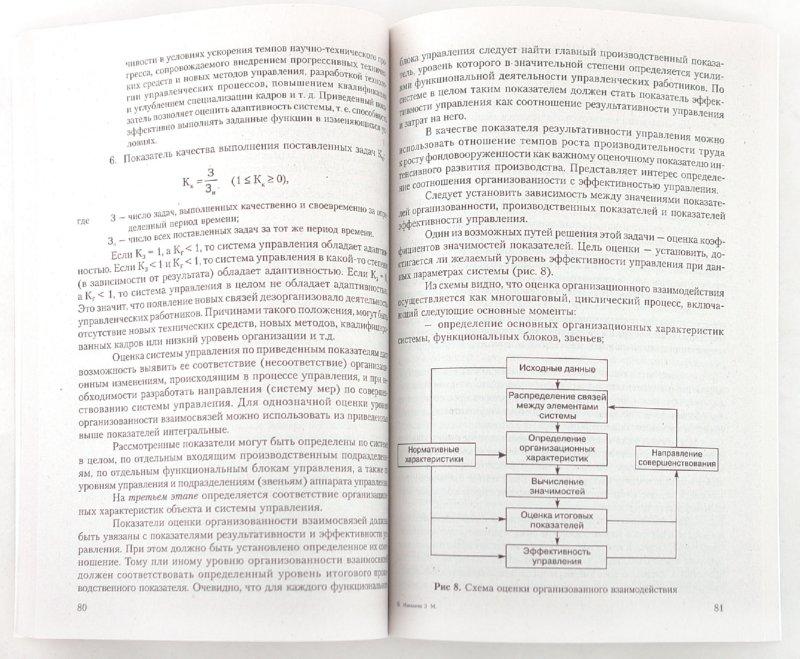 Иллюстрация 1 из 8 для Исследование систем управления - Зинаида Макашева | Лабиринт - книги. Источник: Лабиринт