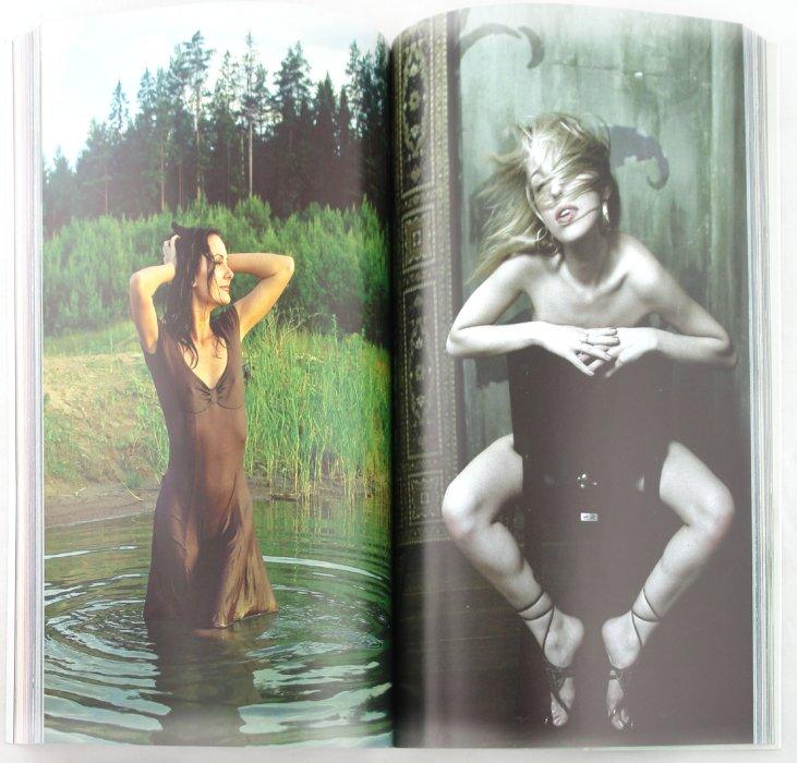 Иллюстрация 1 из 16 для Создание образа в эротической фотографии - Кораблев, Черкашин, Теселкин   Лабиринт - книги. Источник: Лабиринт