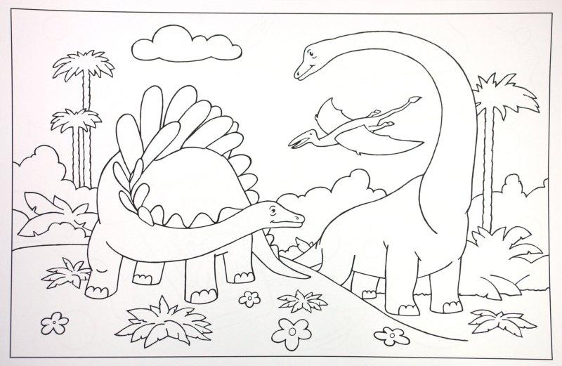 Иллюстрация 1 из 9 для Большая раскраска для мальчиков   Лабиринт - книги. Источник: Лабиринт