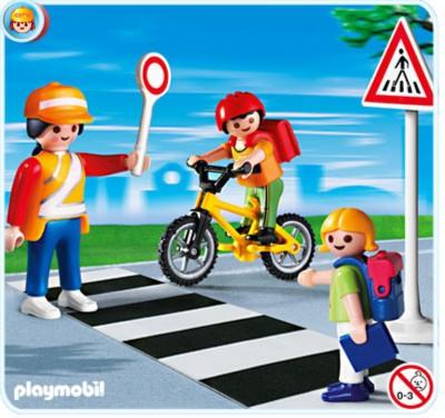 Иллюстрация 1 из 12 для Школьный регулировщик (4328) | Лабиринт - игрушки. Источник: Лабиринт