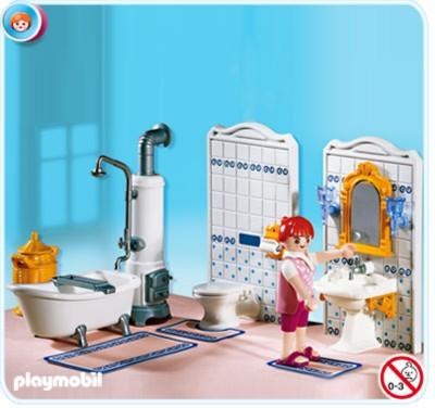 Иллюстрация 1 из 3 для Кукольная ванна (5318) | Лабиринт - игрушки. Источник: Лабиринт
