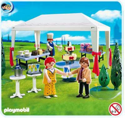 Иллюстрация 1 из 3 для Свадебная вечеринка (4308) | Лабиринт - игрушки. Источник: Лабиринт
