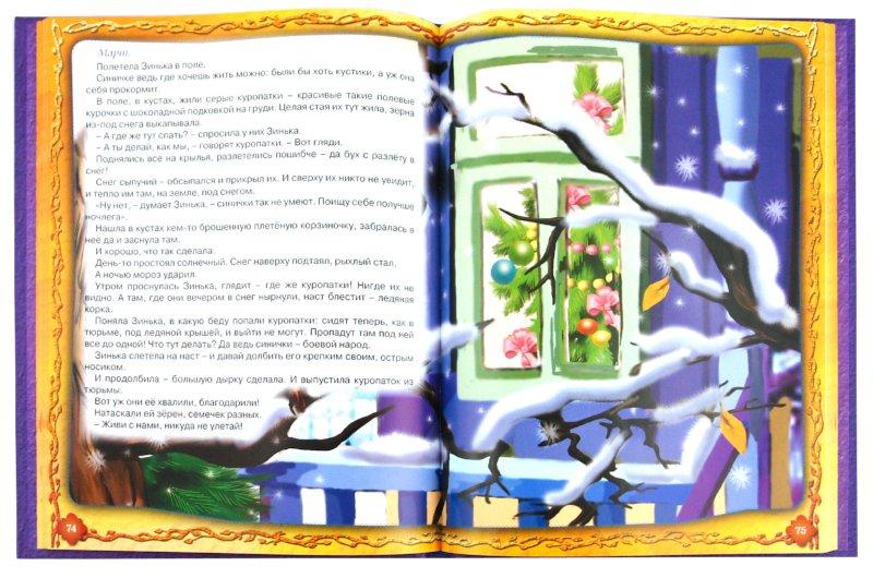 Иллюстрация 1 из 4 для Сказки для маленьких - Виталий Бианки | Лабиринт - книги. Источник: Лабиринт
