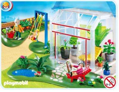 Иллюстрация 1 из 3 для Зимний сад (4281) | Лабиринт - игрушки. Источник: Лабиринт