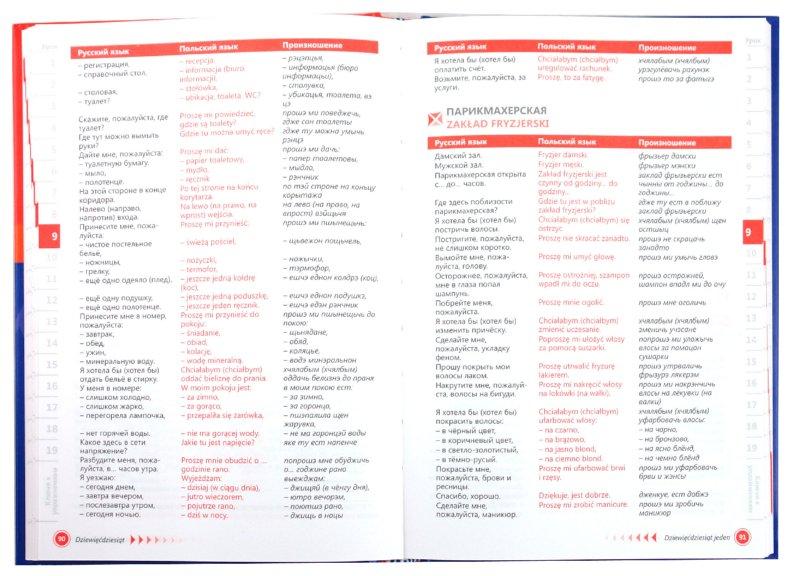 Иллюстрация 1 из 6 для Польский язык. Самоучитель - Екатерина Цивильская | Лабиринт - книги. Источник: Лабиринт
