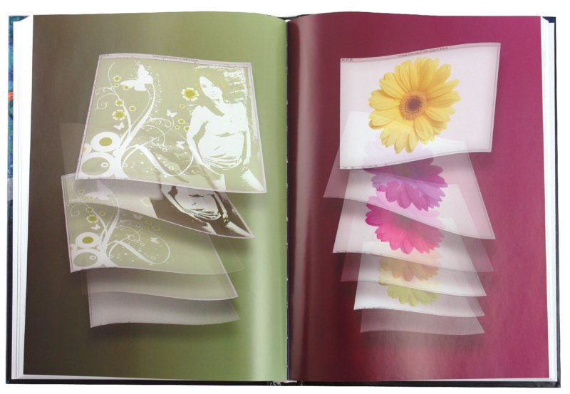 Иллюстрация 1 из 7 для Слои в Photoshop. Полное руководство для профессионалов - Мэтт Клосковски   Лабиринт - книги. Источник: Лабиринт