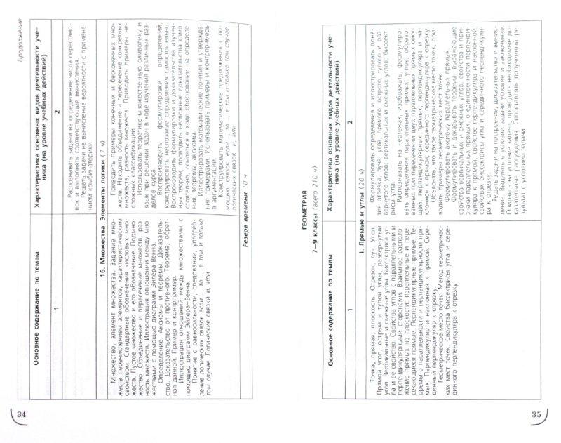 Иллюстрация 1 из 9 для Математика. 5-9 классы. Примерные программы по учебным предметам | Лабиринт - книги. Источник: Лабиринт