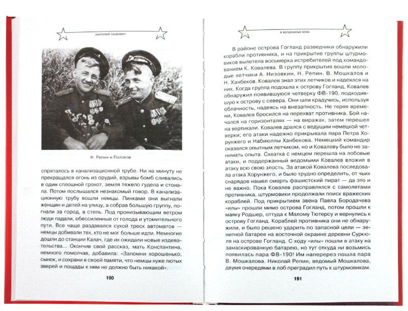 Иллюстрация 1 из 47 для В воздушных боях. Балтийское небо - Анатолий Лашкевич | Лабиринт - книги. Источник: Лабиринт