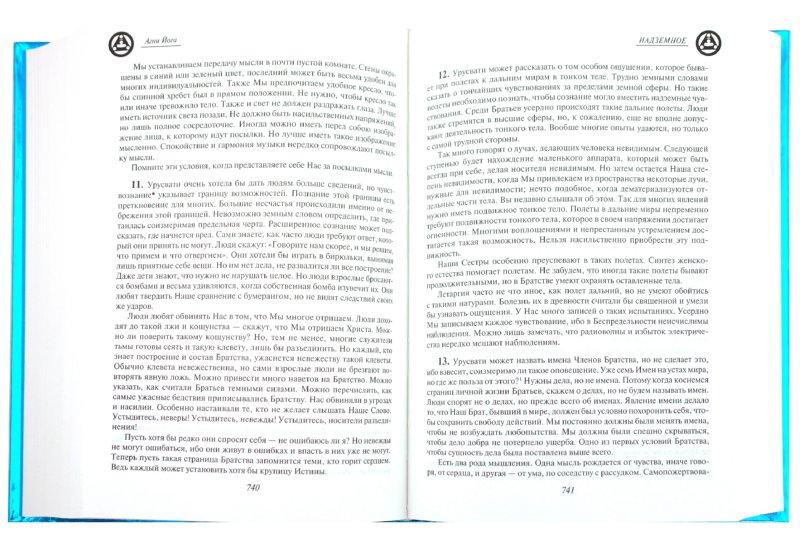 Иллюстрация 1 из 14 для Агни Йога с комментариями в 2-х томах: Том 2   Лабиринт - книги. Источник: Лабиринт