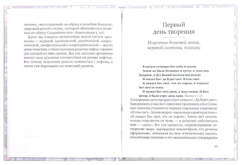 Иллюстрация 1 из 16 для Нефеш-терапия. Библейская система исцеления - Дмитрий Щедровицкий | Лабиринт - книги. Источник: Лабиринт