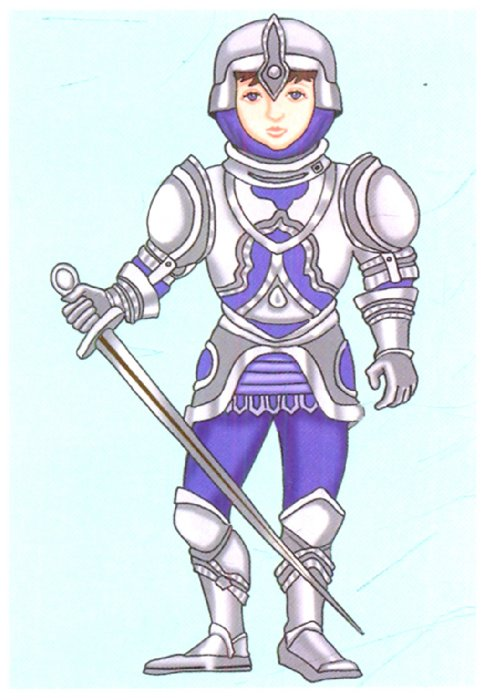 Иллюстрация 1 из 8 для Рыцари и принцессы.  Набор игровых развивающих карточек - Ващенок, Овчинникова, Борозенец | Лабиринт - игрушки. Источник: Лабиринт