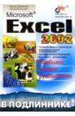 Долженков Виктор Алексеевич, Колесников Юлий Валерьевич Microsoft Excel 2002