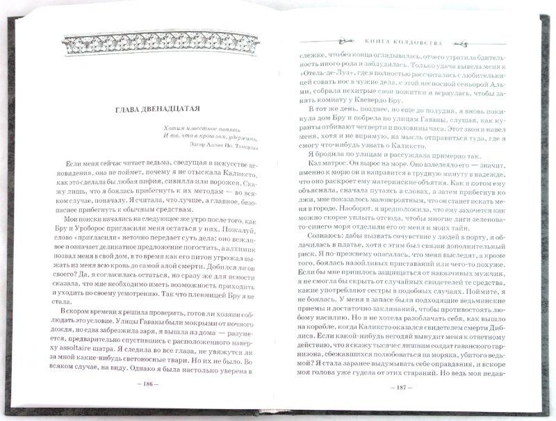 Иллюстрация 1 из 10 для Книга колдовства - Джеймс Риз | Лабиринт - книги. Источник: Лабиринт