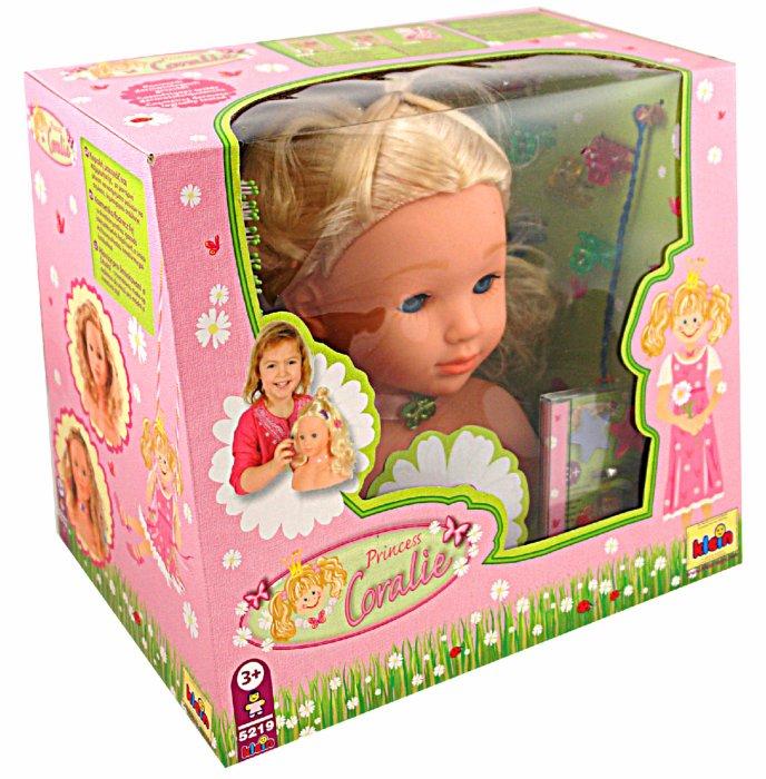 Иллюстрация 1 из 16 для Модель для макияжа 25 см. (5219) | Лабиринт - игрушки. Источник: Лабиринт