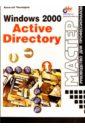 Чекмарев Алексей Николаевич Windows 2000 Active Directory