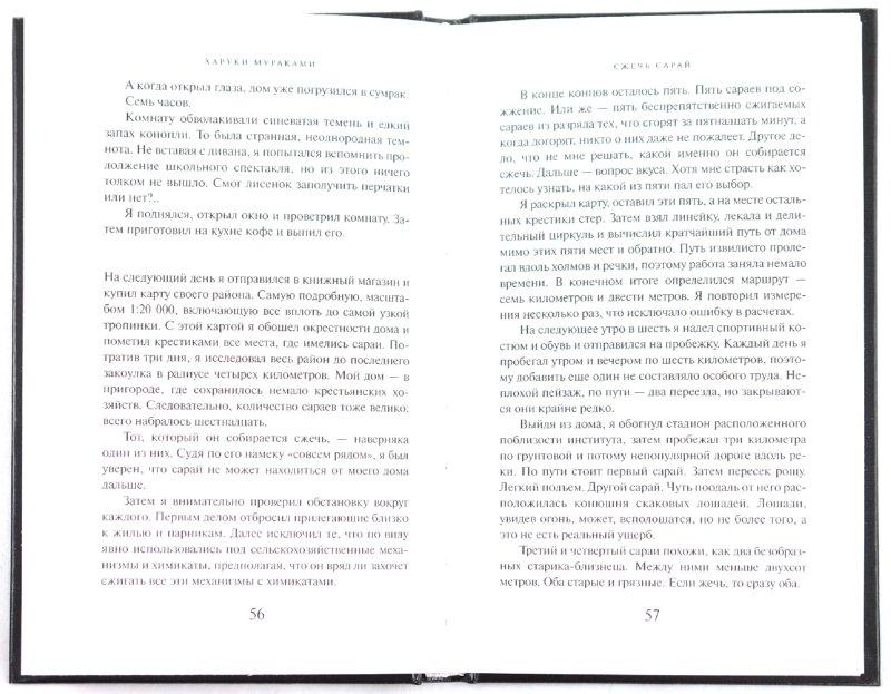 Иллюстрация 1 из 6 для Светлячок и другие рассказы - Харуки Мураками | Лабиринт - книги. Источник: Лабиринт