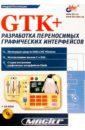Костельцев Андрей GTK+ windows xp библиотека пользователя