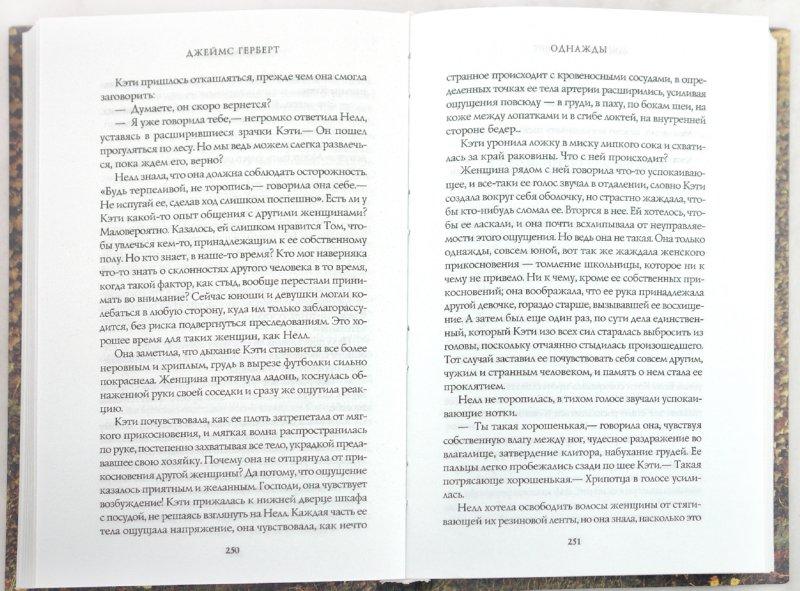 Иллюстрация 1 из 10 для Однажды - Джеймс Герберт   Лабиринт - книги. Источник: Лабиринт