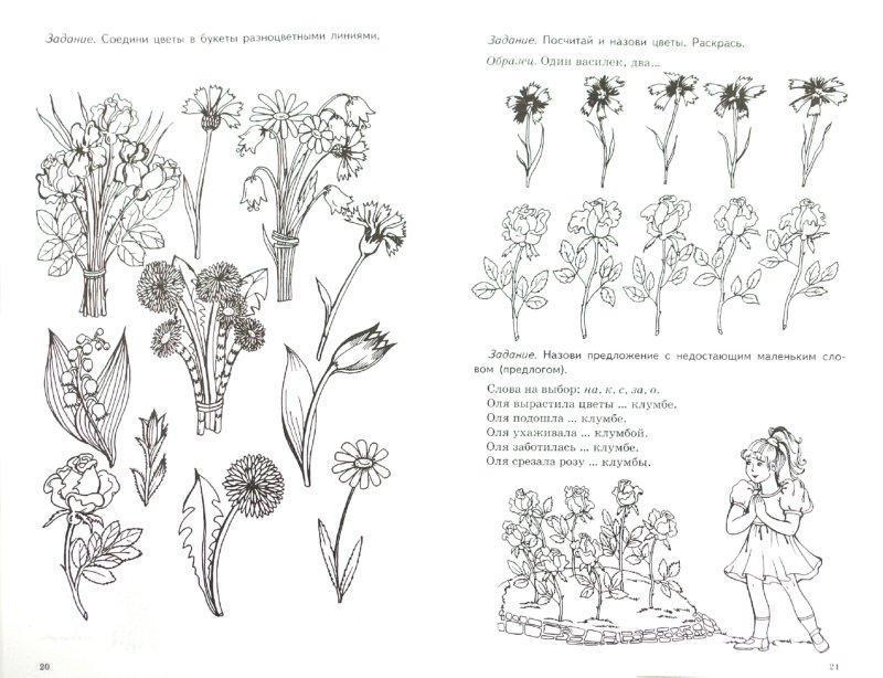 Иллюстрация 1 из 19 для Лето. Задания по развитию речи у детей дошкольного возраста - Татьяна Чохонелидзе | Лабиринт - книги. Источник: Лабиринт