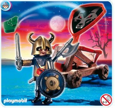 Иллюстрация 1 из 15 для Катапульта витязей (4812) | Лабиринт - игрушки. Источник: Лабиринт