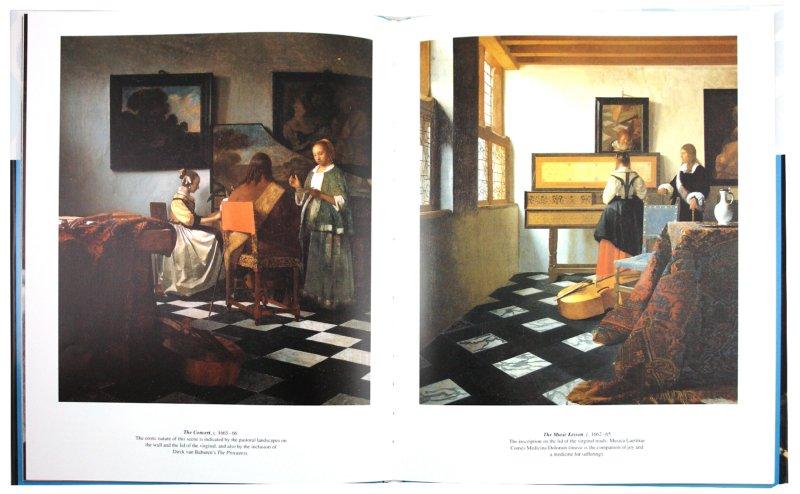 Иллюстрация 1 из 4 для Vermeer - Norbert Schneider | Лабиринт - книги. Источник: Лабиринт